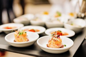Event-catering