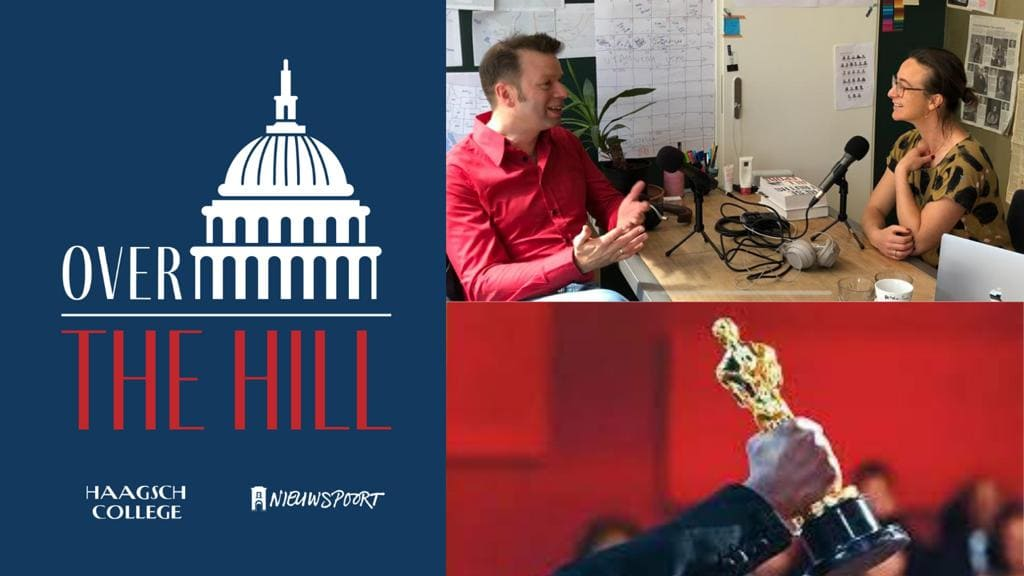podcast over the Hill 5